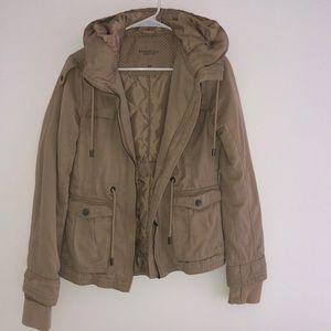Aéropostale utility jacket!